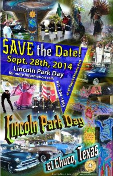 Lincoln Park Day 2014