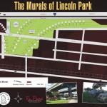 Lincoln Park Mural Tour, El Paso TX